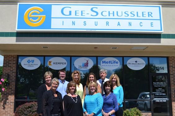 Gee-Schussler Agency